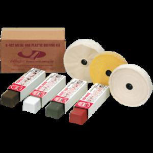 Buffing & Polishing Kits
