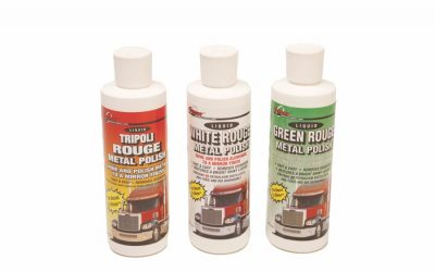 LIQUID ROUGE BUFFING COMPOUNDS