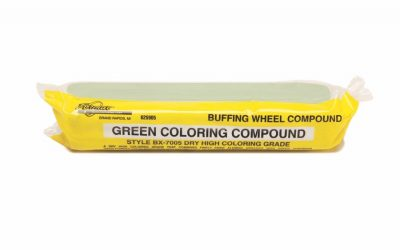 GREEN COLORING COMPOUND