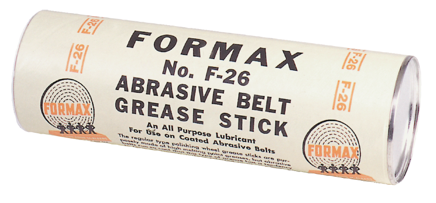 Grease Sticks Buffing and Polishing Compound - FormaxMfg.com