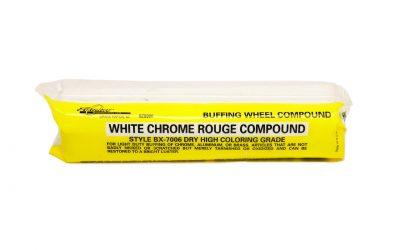 WHITE CHROME ROUGE